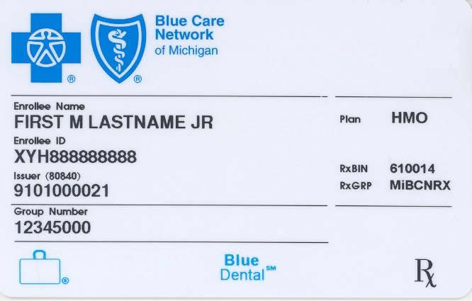 Insurance further Ppo Plan moreover 78639138 also Bcn Blues Id Card Crop together with 14722. on blue cross shield insurance card